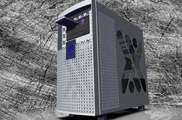Ajour XTREME BOXX 4150 workstation
