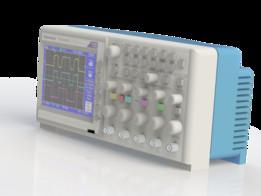 Oscilloscope Tektronix TDS2000