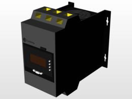 Contemp - Controlador de Potencia - P501 - 100-150A