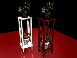 STAND FOR FLOWERS POT  ARIEN