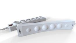 """Commel Socket Design Challenge - """"Eggholder"""""""