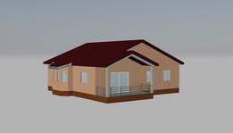Family house p1