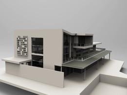 Casa com Solidworks Remodelada