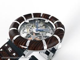 Woodchip Design watch