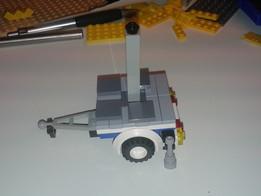 LEGO THW-Feldküche-klein