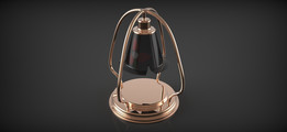 Lamp for 3D Printing Event Challenge 2nd edition