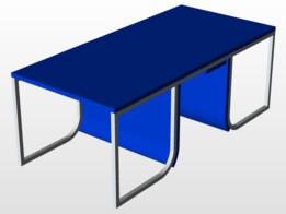 Cadeira/Mesa