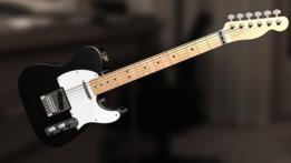 Telecaster - custom guitar