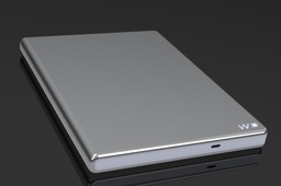 "hard disk enclosure 2.5"""