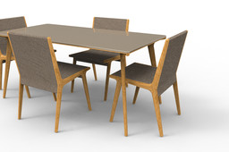 Abyss Dining Set By CO