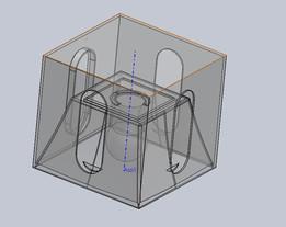 ballom conector