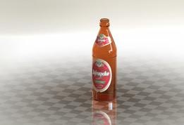 Zajecarsko Beer bottle