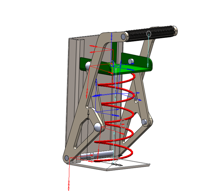 canette solidworks