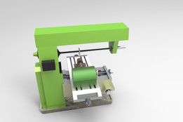 Milling Machine Assembly