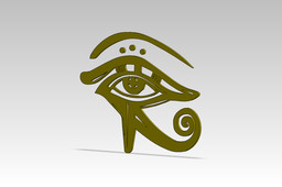 The Eyes Of Horus