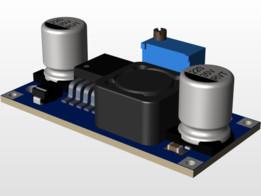 converter - Recent models | 3D CAD Model Collection