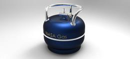 NASA Gas