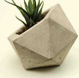 Modern Flowerpot