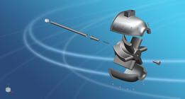 Impeller assembly