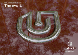 URBEE 2 Insignia Design Challenge / The evo-U