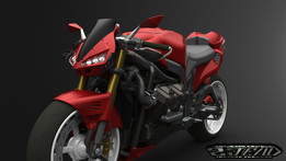 2JCad Bike 3.0