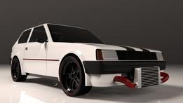 Street car concept