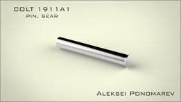 sear - Recent models | 3D CAD Model Collection | GrabCAD