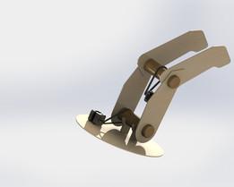 Robotic Arm - Simple Manufacturing