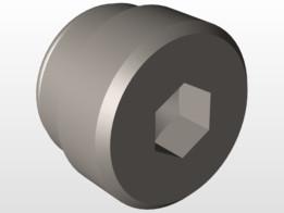 HAWE-Clapet anti-retour RB2