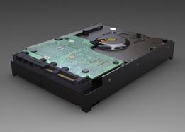 3.5 SATA Disk Drive