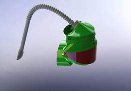 gunorta`vacuum cleaner