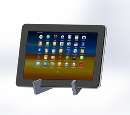 Stand for tablet