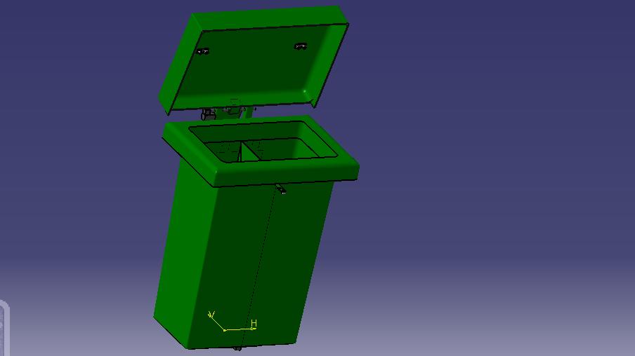 rivet - Recent models | 3D CAD Model Collection | GrabCAD