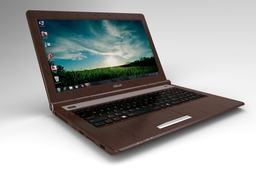 ASUS U50 VG Laptop (NEW)