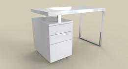 Manchester Work Desk