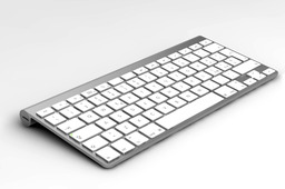 Apple keyboard Wireless 2011-12