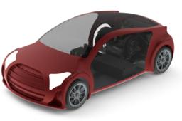 RC CAR Concept (Part3)