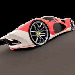 Ferrari Dino 2014