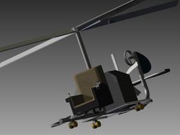 Autogyro V1.0