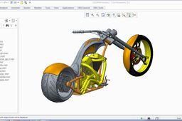 chopper in creo parametric 1.0