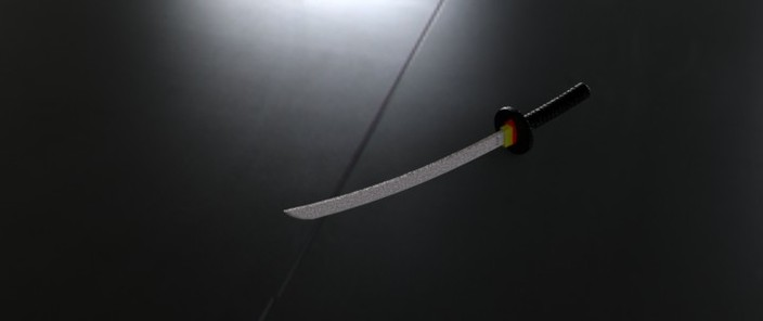 Espada Katana