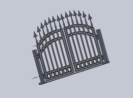 stil gate