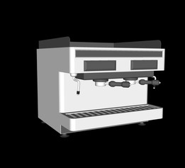 doublee espresso machine