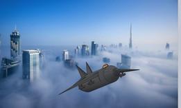 fighter jet 10918