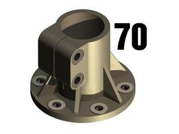 Parts 061...070 - The CAD Album of 100 CAD Parts