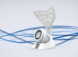 Lamp Speaker - LUXOCATUS