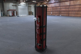 Automatic standart penetration test SPT
