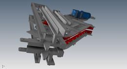 Jacobs Conveyor
