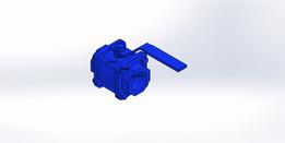 Válvulas Esféricas Spirax Sarco M10S
