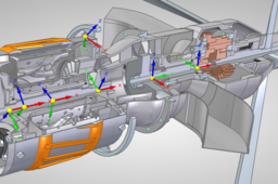 MW54 Turbo Prop